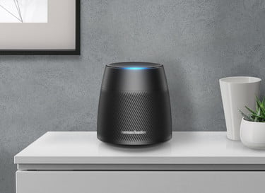 The Harman Kardon Astra Is a New Alexa-Enabled Speaker | Digital Trends