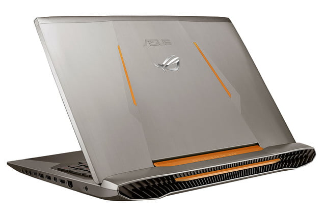 the new laptops of ifa 2015 asus g752