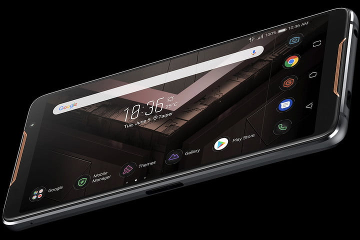 asus rog phone news front