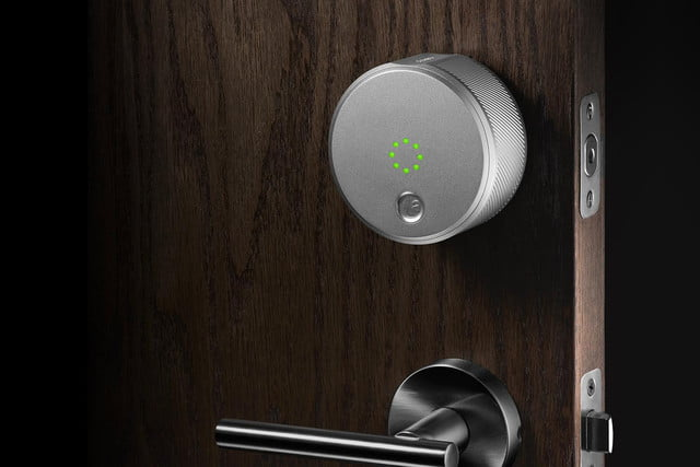 August Smart Lock Pro Connect 3rd Generation Review