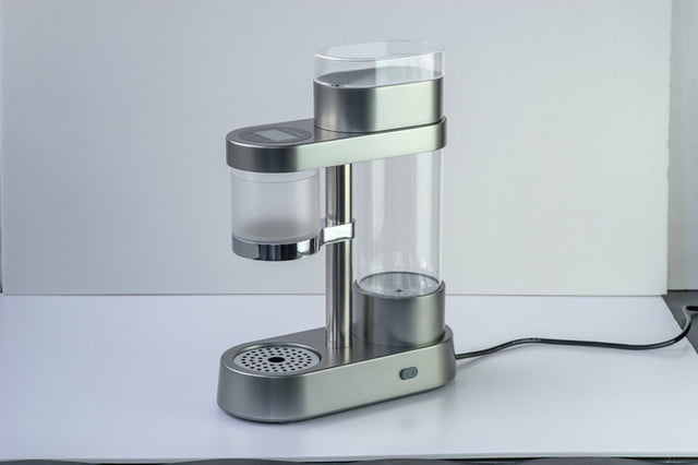 the auroma one learns how you like your coffee maker counter
