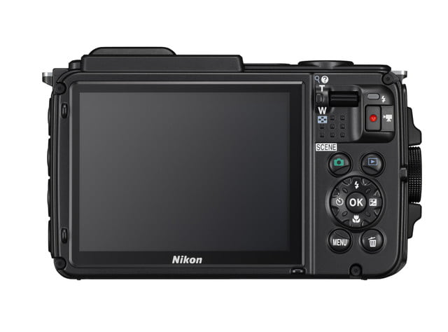 nikon unveils whopping 9 new coolpix point shoots minor updates aw130 bk back