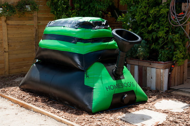 new crowdfunding projects homebiogas 2.0