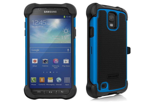 quality design 412b3 aea16 15 Best Galaxy S4 Active Cases | Digital Trends
