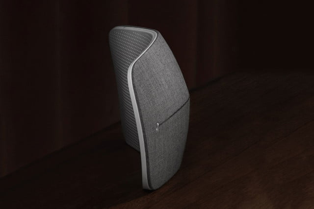 bang and olufsen a6 wireless speaker hands on beoplay 005