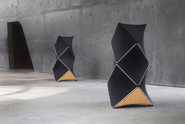 bang and olufsen beolab 90 speakers sweet spot 15cs me23