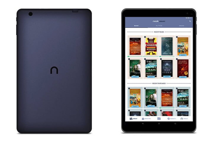 Barnes & Noble's $130 Nook Tablet 10.1 is This Year's Anti ...