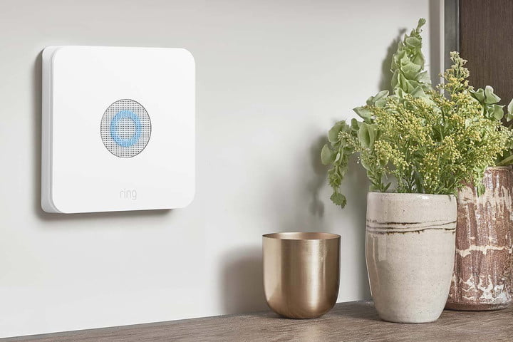 Ring home security system now works as hub for smart home devices