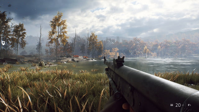 Battlefield V' Ray Tracing Tested: Can a Patch Save RTX? | Digital