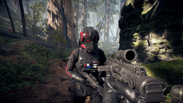 star wars battlefront ii performance guide texture low