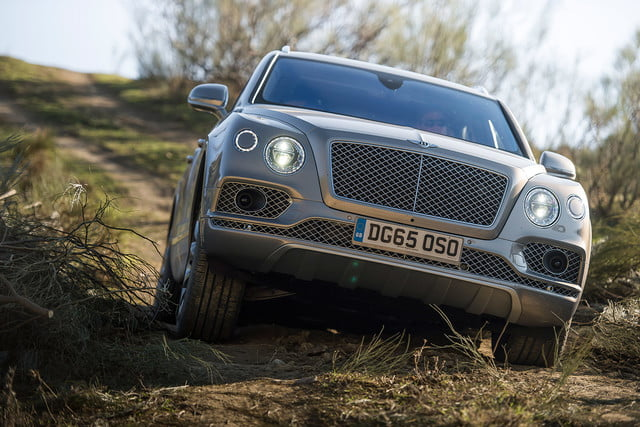 bentley engineering boss interview bentayga  62