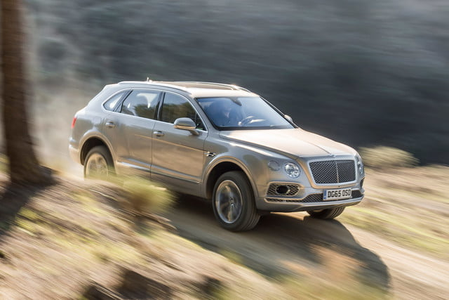 bentley engineering boss interview bentayga  72