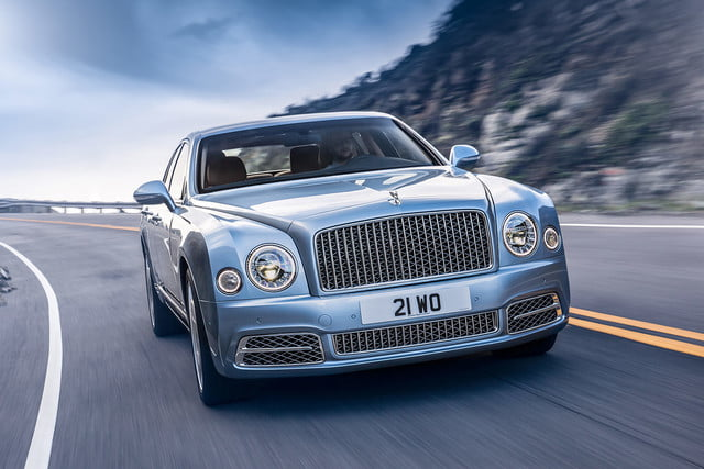 bentley engineering boss interview mulsanne 05