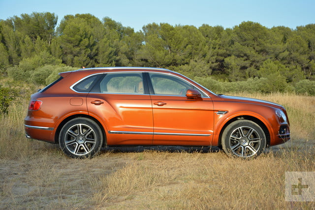 2017 bentley bentayga bently review 14032