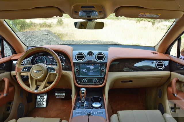 2017 bentley bentayga bently review 14042