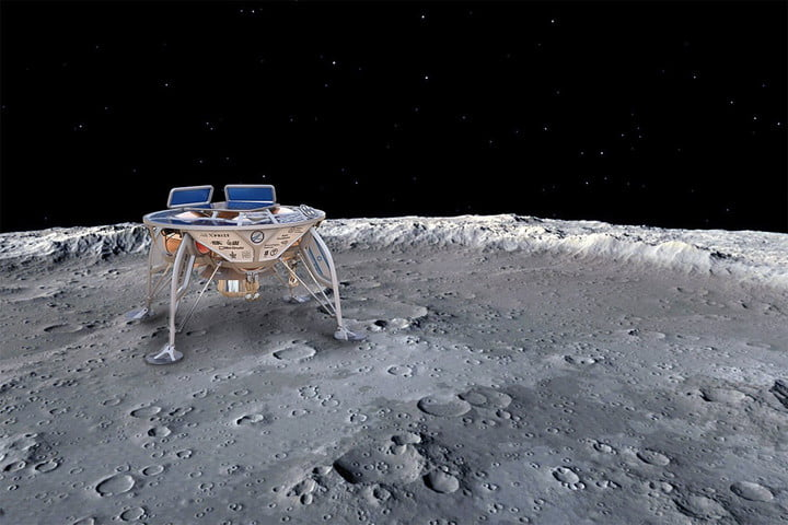 Israel will launch world's first privately funded moon mission tomorrow