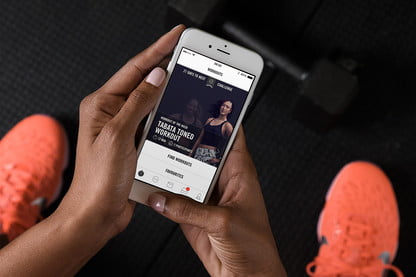 The Best Fitness Apps for the iPhone   Digital Trends