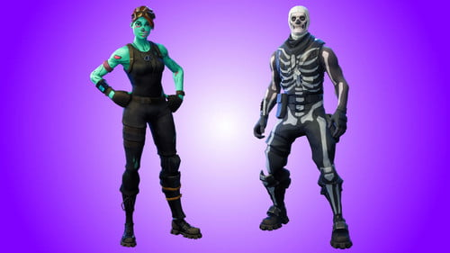 The Best Fortnite Skins and How To Get Them | Digital Trends