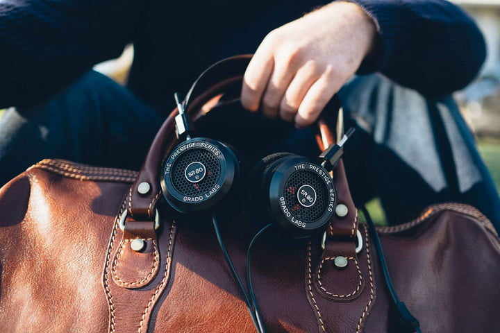 best headphones under $100 grado prestige sr80e