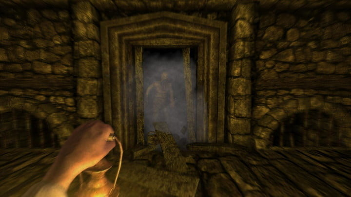 best horror games of all time amnesia dark descent