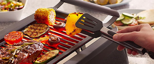 Grill with Philips' smokeless indoor grill, now 48% off after Prime Day