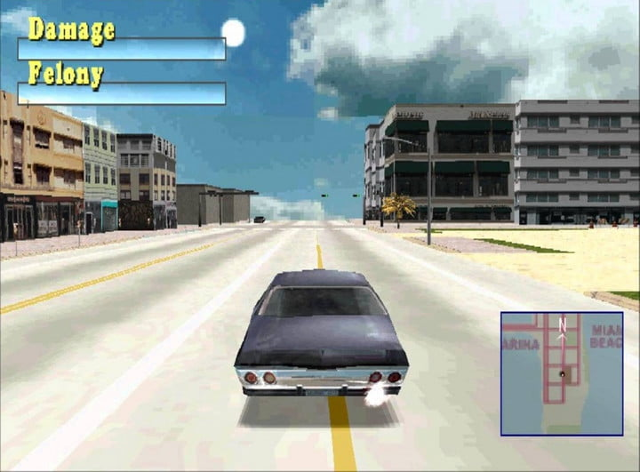 best ps1 games driver