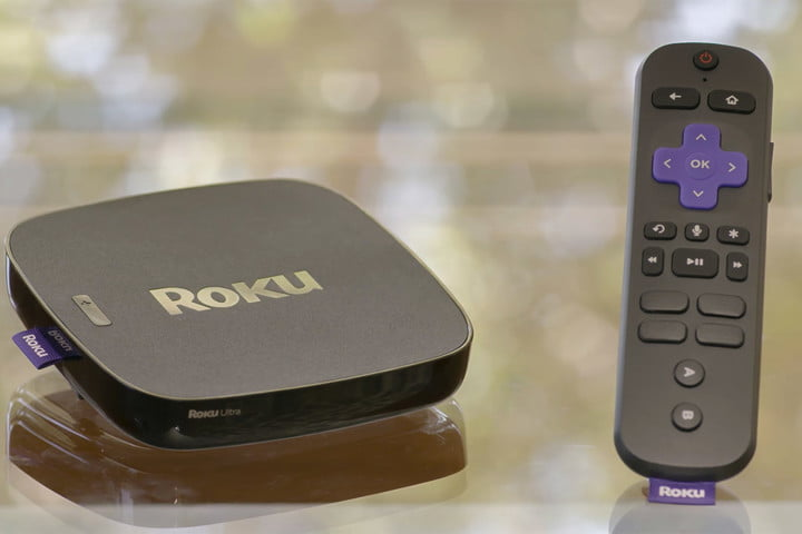 best streaming devices roku ultra