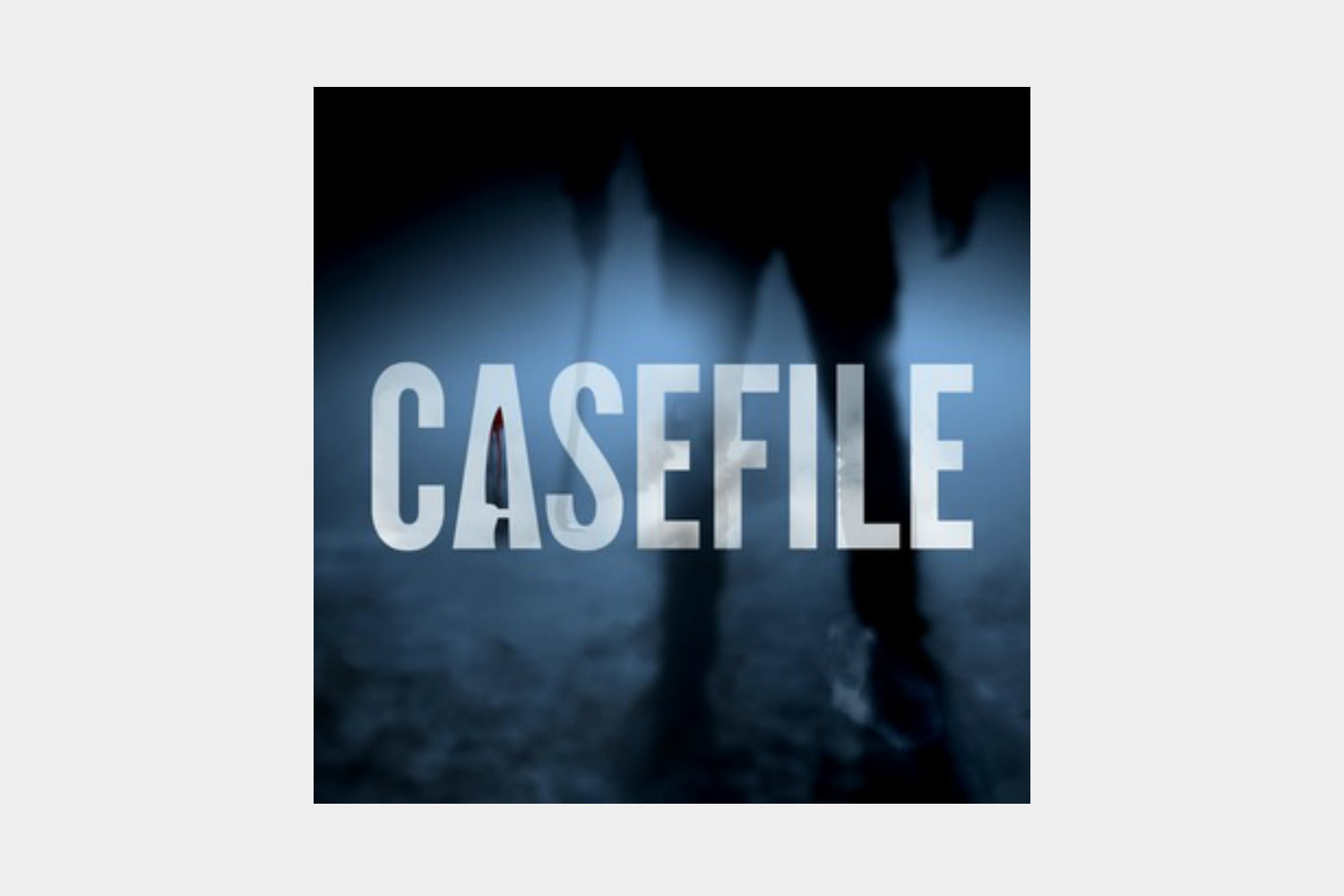Image result for casefile podcast