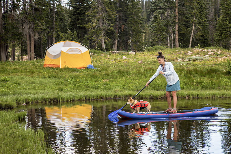 best family tents big agnes house 4 lifestyle & The Best Family Tents | Digital Trends