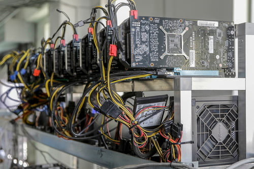 prevent google cloud cryptocurrency mining