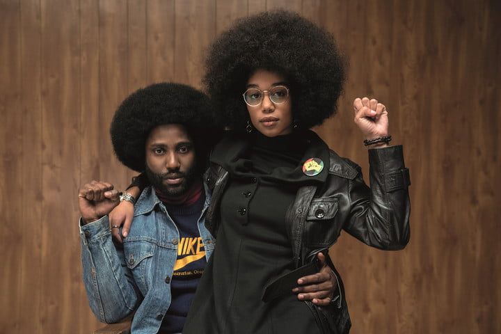 best new movie trailers blackkklansman