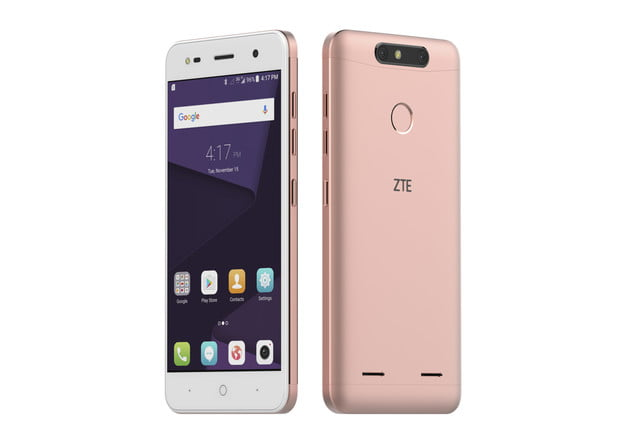 zte blade v8 news mini 5 copy edited