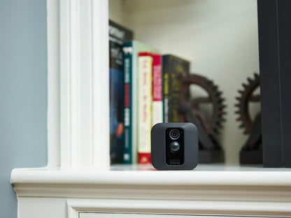 Amazon and Blink Join Forces With the Blink XT2 Wireless