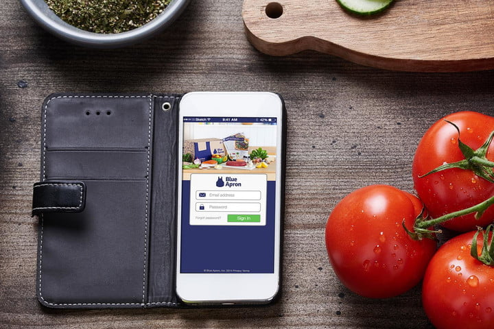top tech stories of the week 7 17 2015 blue apron launches a tasty ios app for home cooked meals