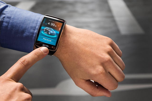 bmw automated parking technology ces 2015 remote valet 32