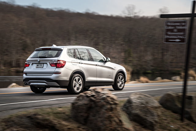 bmw emissions cheating report allegations response x3 xdrive 20d 1