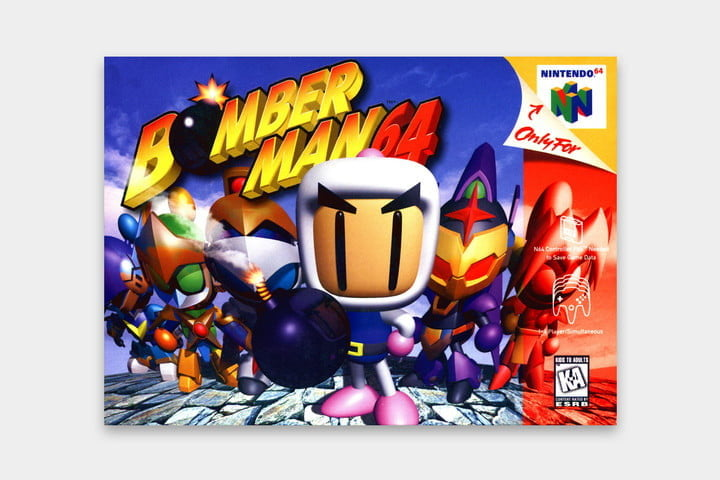 The Best N64 Games Of All Time | Digital Trends