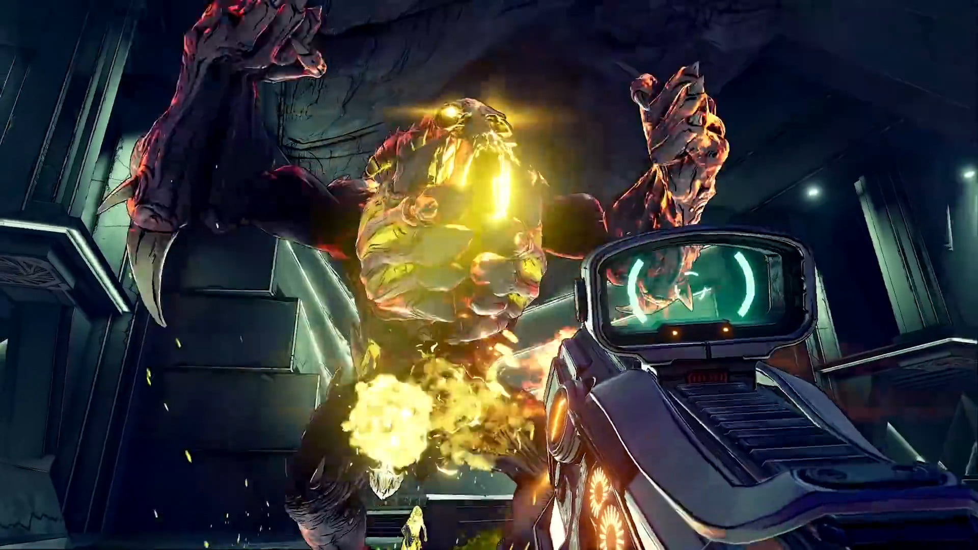 Borderlands 3: Everything We Know About Characters, Story, and More