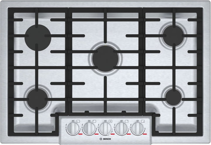 The Best Gas Cooktops For 2020
