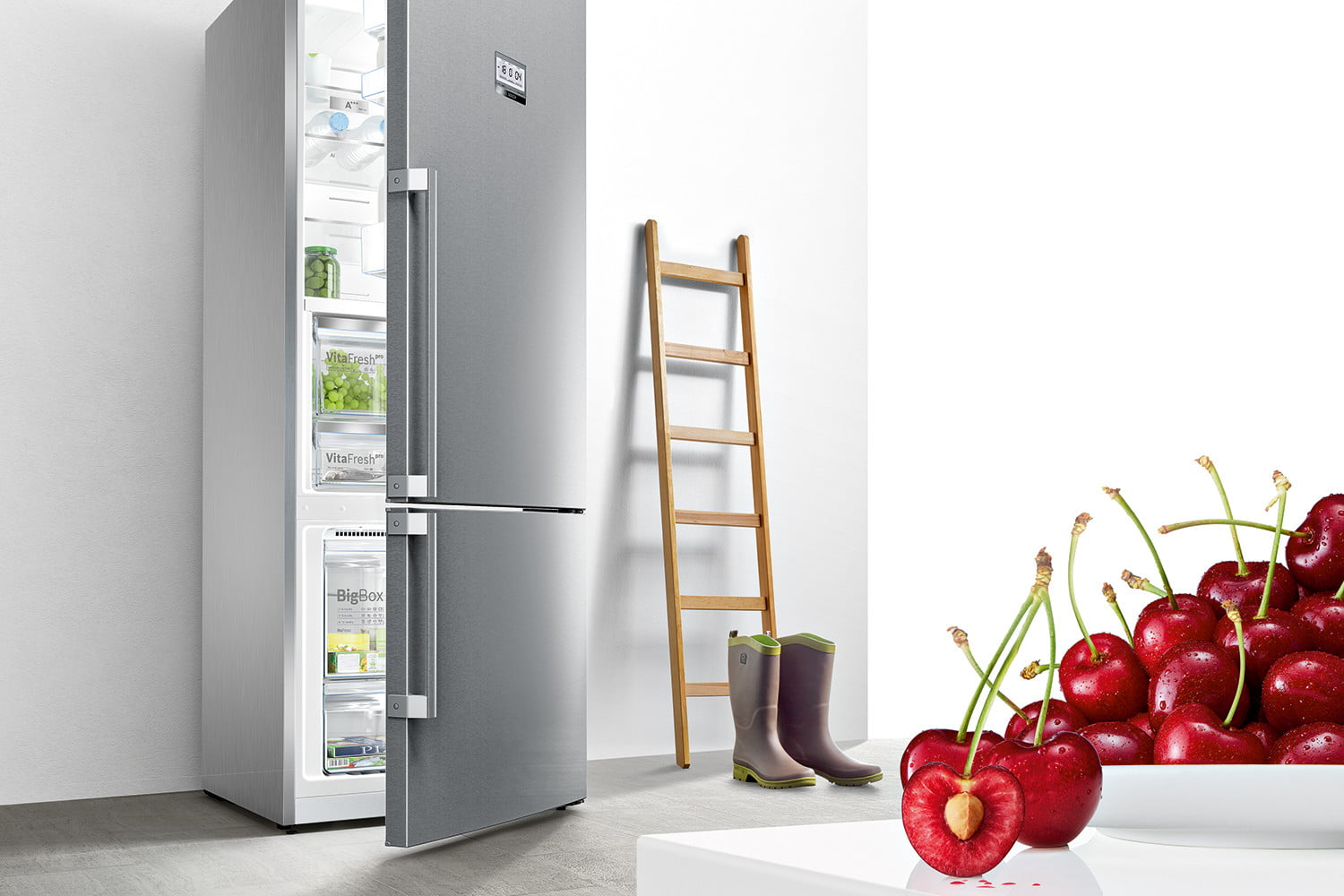 Bosch Reveals New Linup Of Cooktops Fridges And More