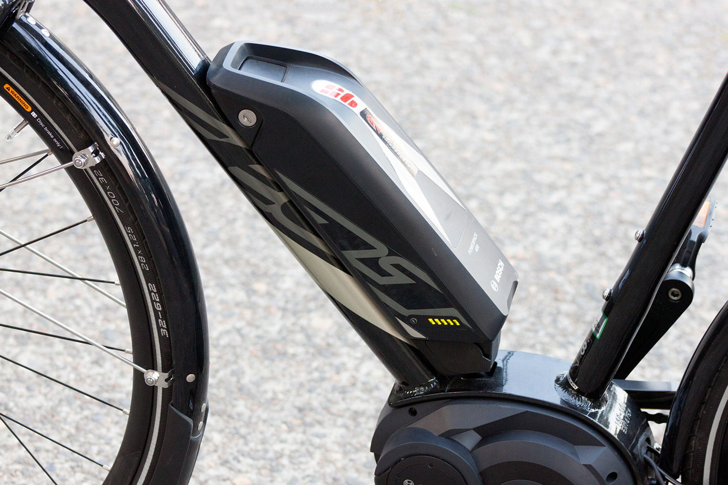 Bosch Pedal Assist Ebike System Review Digital Trends