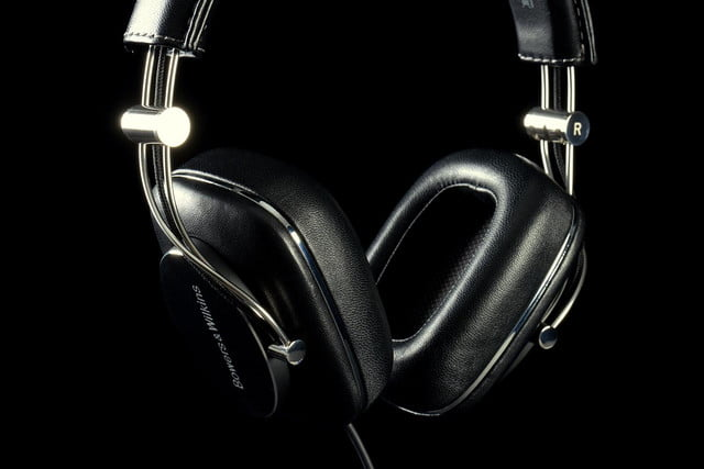 Bowers&Wilkins P7 bottom earcups