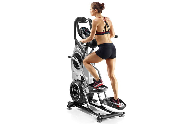 Amazon sneaks an $800 lightning deal on the Bowflex Max Trainer M7 for Prime Day
