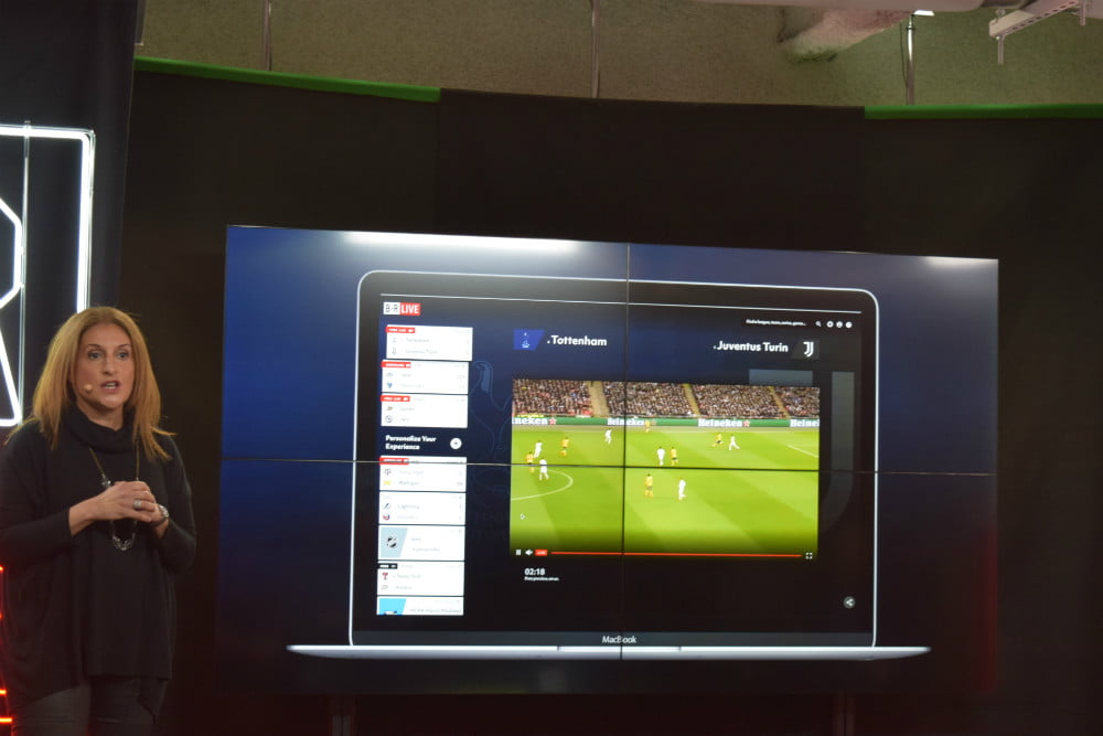B/R Live Streaming Service Brings Bleacher Report Into Live TV