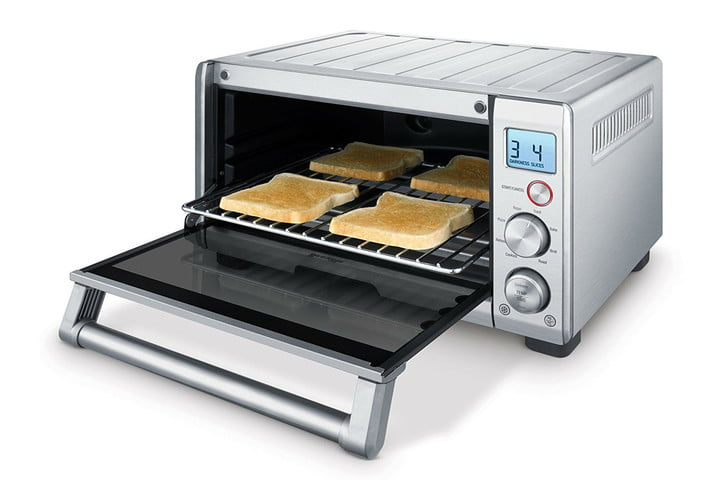 what is a convection oven breville