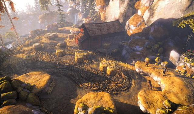brothers a tale of two sons screenshot 8