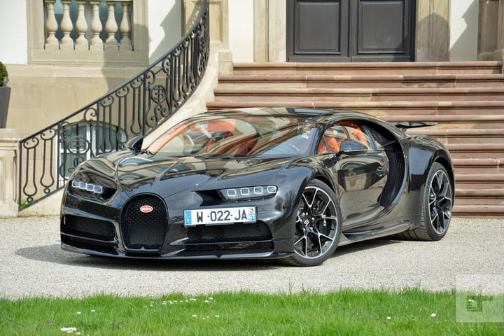 bugatti s new divo will be light nimble and sharp as a scalpel cbs news 8 san diego ca. Black Bedroom Furniture Sets. Home Design Ideas