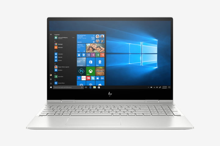 HP Spectre and Envy x360 laptops get big discounts this 4th of July weekend