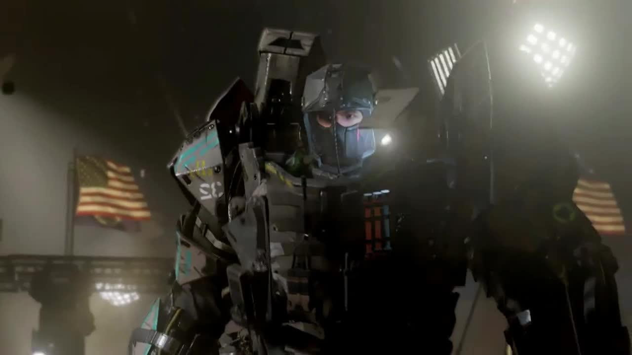 Call Of Duty Advanced Warfare Trailer Hints And Secrets