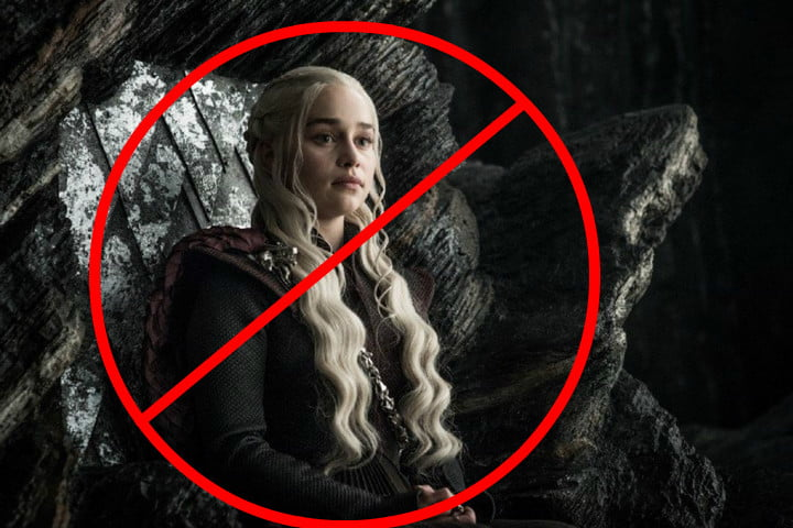 Game Of Thrones Season 8 Premiere Why Daenerys Shouldnt Be